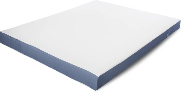 Wakefit Dual Comfort Mattress - Hard & Soft 6 inch Queen High Resilience (HR) Foam Mattress