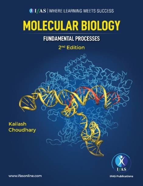 Molecular Biology Fundamental Processes