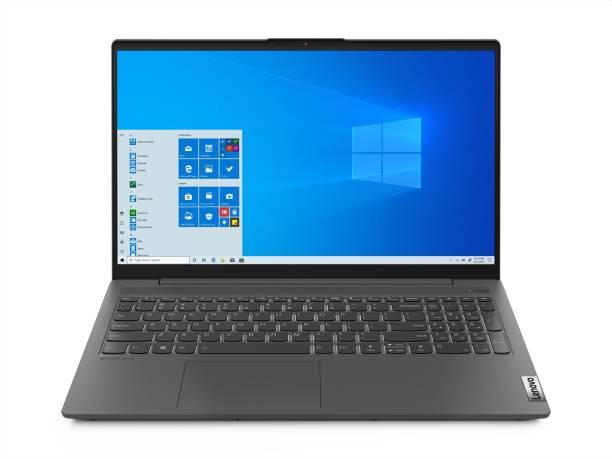 Lenovo IdeaPad Ryzen 5 Hexa Core 5500U - (8 GB/512 GB SSD/Windows 10 Home) IdeaPad 5 15ALC05 Thin and Light Laptop