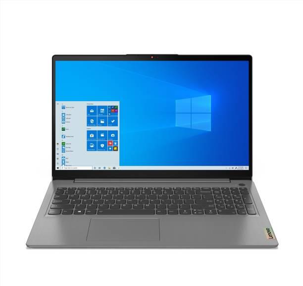 Lenovo Ideapad Slim 3i (2021) Core i5 11th Gen - (8 GB/512 GB SSD/Windows 10 Home) 15ITL6 Thin and Light Laptop