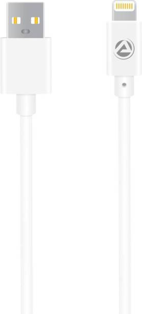 ARU ARI-11 Lightning cable for iPhones 1 m Lightning Cable