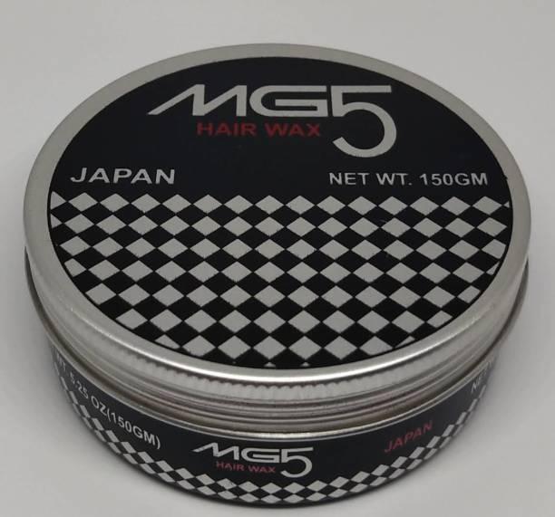 MG5 INAMORATA Japan Hair Wax