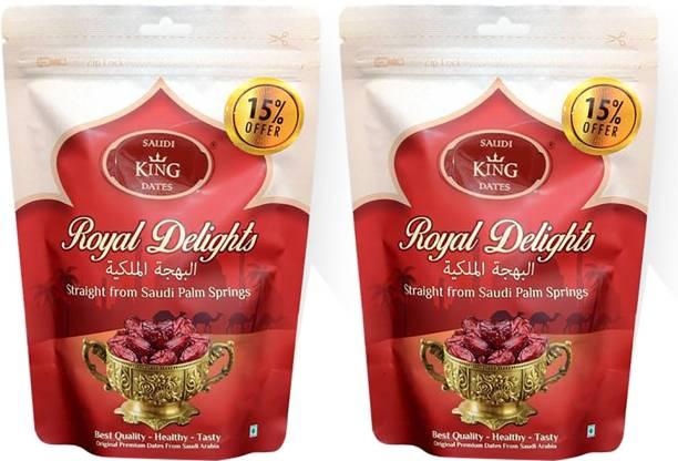 SAUDI KING DATES Royal Delights Dates Dates