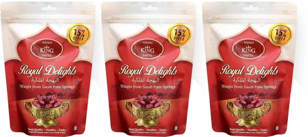 SAUDI KING DATES Healthy Royal Delights Dates Dates