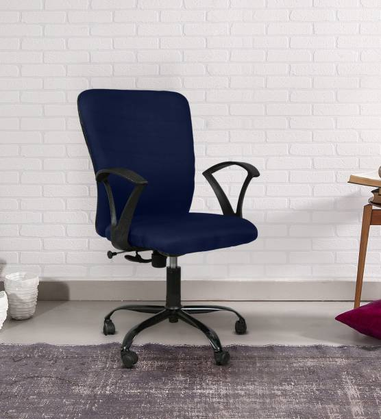 timber cheese ZEENION X TIMBER CHEESE Fabric Office Executive Chair