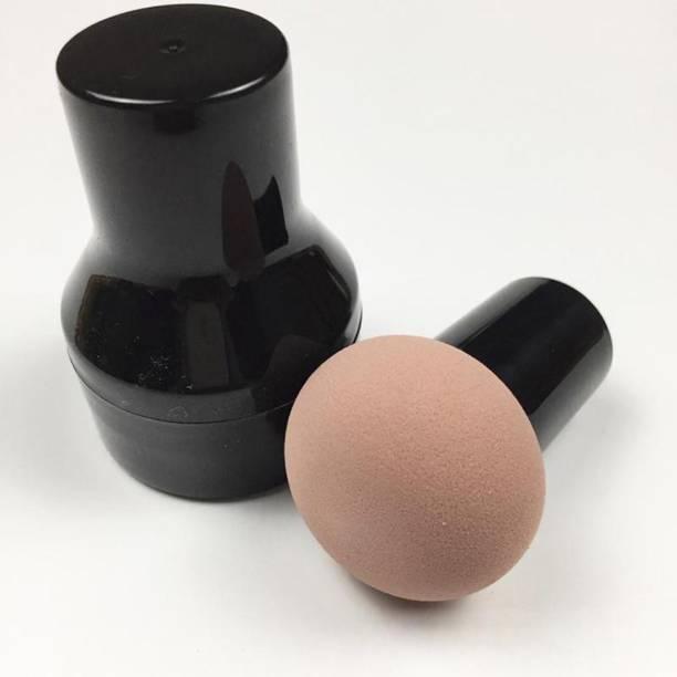 s.f.r color Mushroom Head Beauty Blender(Multi1)