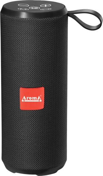 Aroma Studio 30 High Sound Quality with 6 Hours playing time Portable Bluetooth Speaker 5 W Bluetooth Speaker