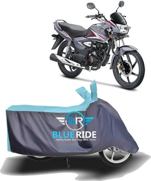 BLUERIDE Two Wheeler Cover for Honda