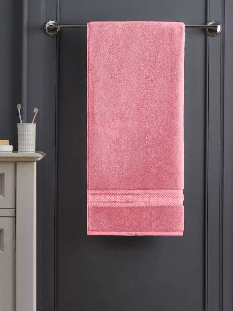 Raymond Home Cotton 450 GSM Bath Towel