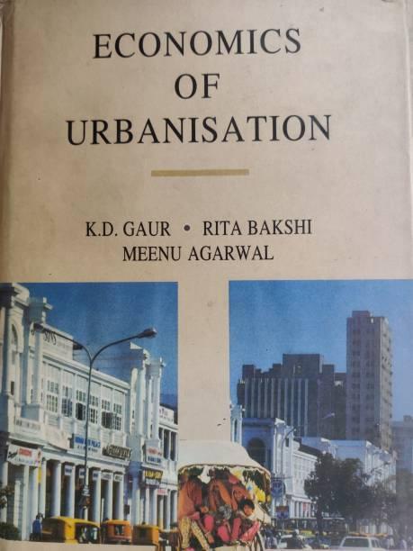 Economics Of Urbanisation