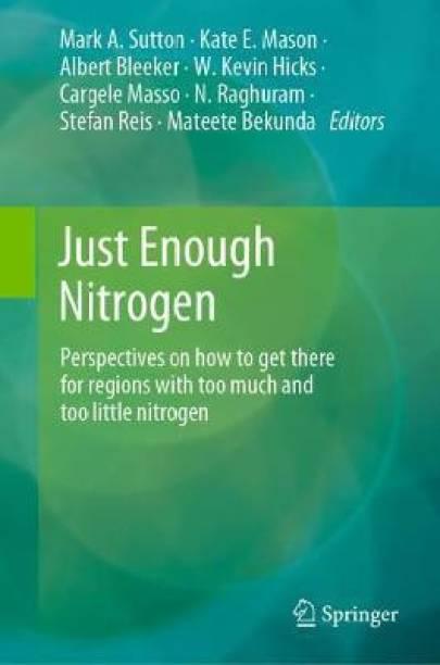 Just Enough Nitrogen
