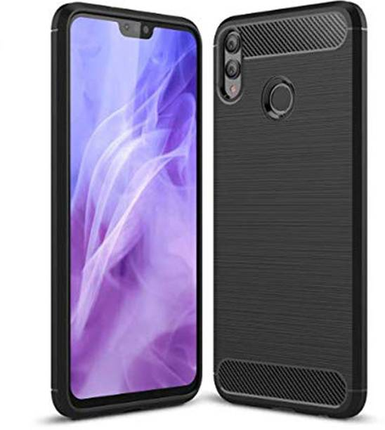 #CELL Back Cover for Huawei Y9 2019, Soft Cover