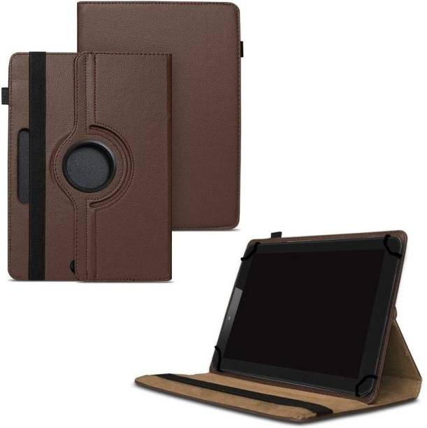 realtech Flip Cover for Acer Iconia Tab A3-A20 (10.1 Inch)