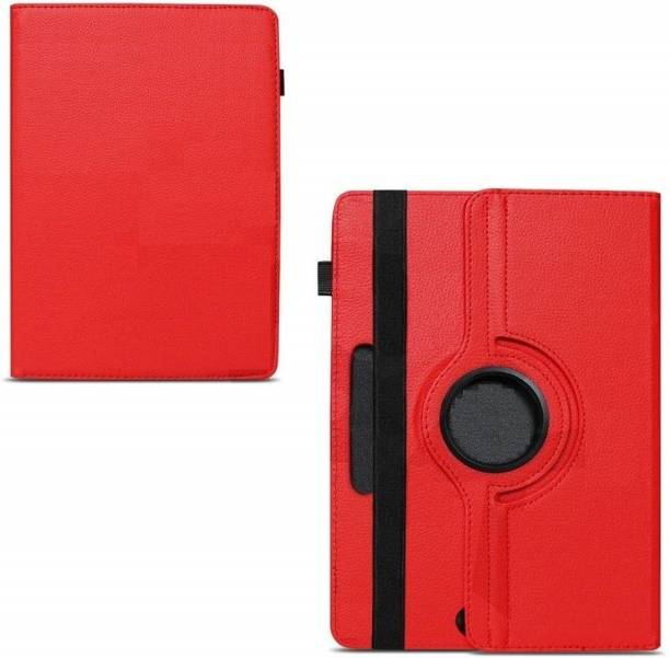 HITFIT Flip Cover for Acer Iconia Tab A3-A20 (10.1 Inch)
