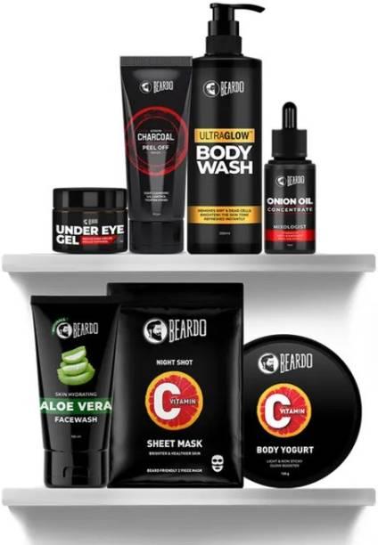 BEARDO Self Care Essentials