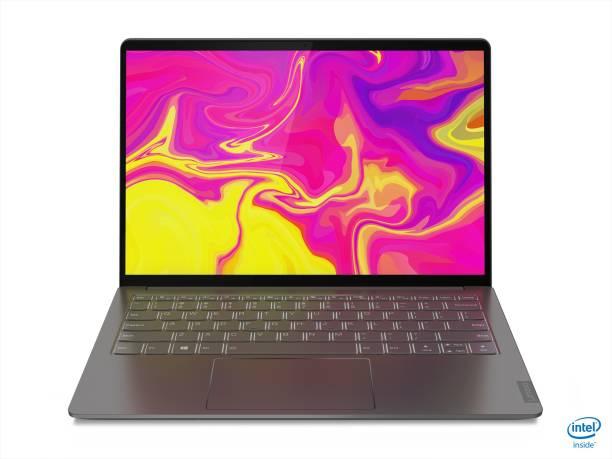 Lenovo Ideapad S540 Core i7 11th Gen - (16 GB/512 GB SSD/Windows 10 Home) S540-13ITL Thin and Light Laptop