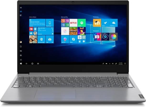 Lenovo V Series Athlon Dual Core 3150U - (4 GB/1 TB HDD/Windows 10 Home) V-15 ADA Laptop