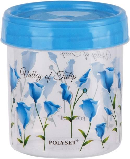 POLYSET Plastic Multipurpose Twisty Container  - 500 ml Plastic Utility Container