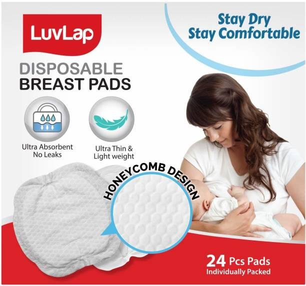 LuvLap 18475 Nursing Breast Pad