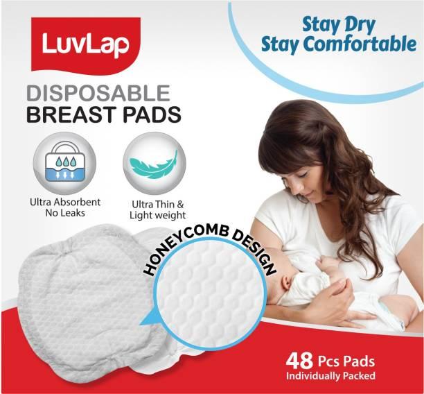 LuvLap 18476 Nursing Breast Pad