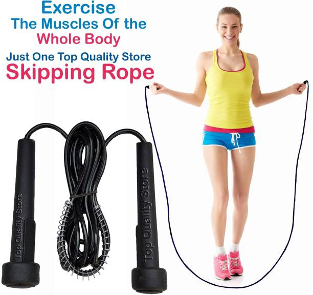 Top Quality Store Skipping ropes jump/gym/sports/Workout/Crossfit/Fitness/Exercise/Ball adjustable Ball Bearing Skipping Rope