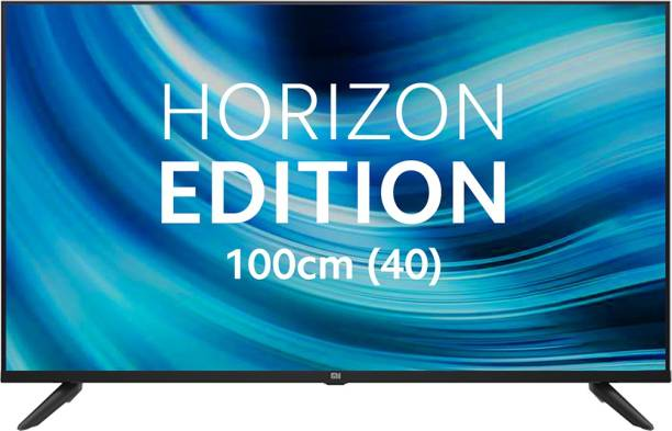 Mi 4A Horizon Edition 100 cm (40 inch) Full HD LED Smart Android TV
