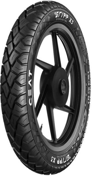 CEAT 106211 120/80-17 Rear Tyre