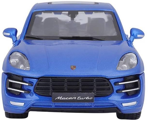 Bburago 1:24 Scale Porsche Macan