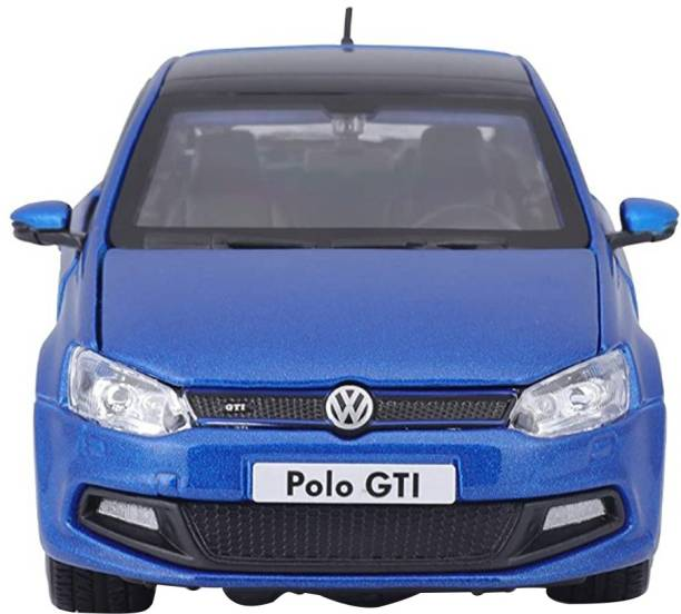 Bburago 1: 24 Scale VW Polo GTI Mark 5