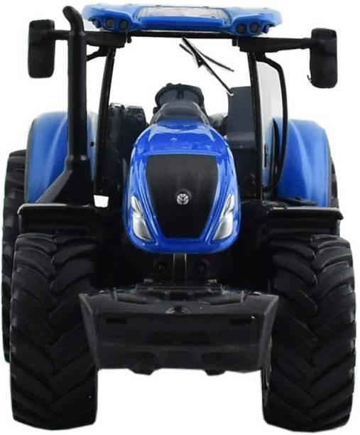 Bburago Farm Tractor