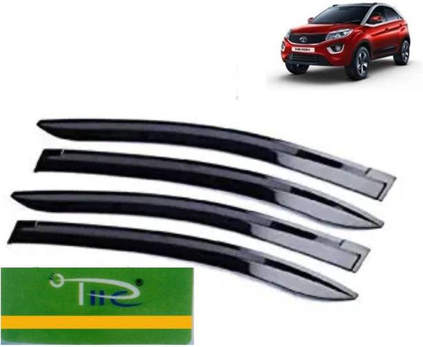 PHC For Convertibles Front, Rear Wind Deflector