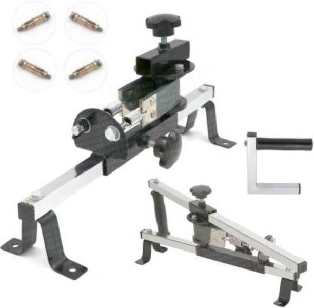 MEDGEARS Shoulder pulley Set Metal Wall Mounting Large Size Balance Step Balance Step