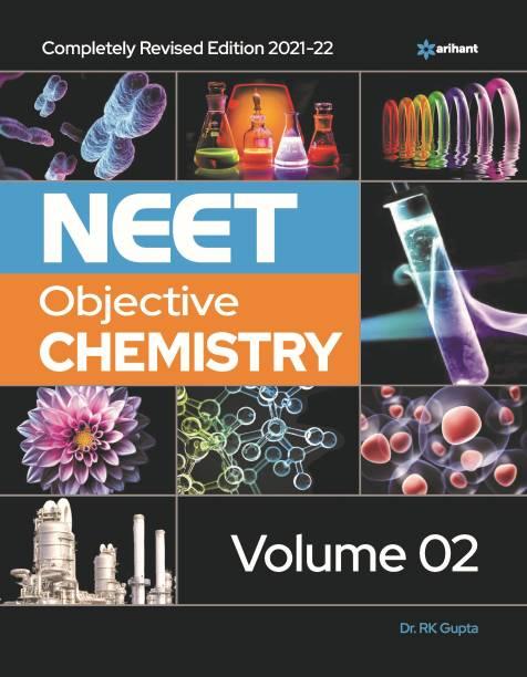 NEET Objective Chemistry - Volume 02