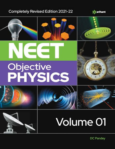 Objective Physics for Neet 2022