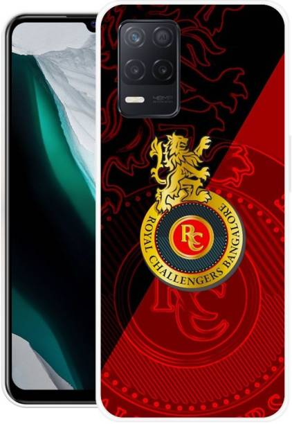 MADRE Back Cover for realme 8 5G