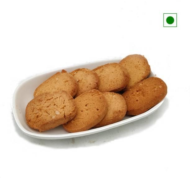 Biskutwala Old Delhi's Special Eggless Kaju Biscuits for Breakfast Cookies