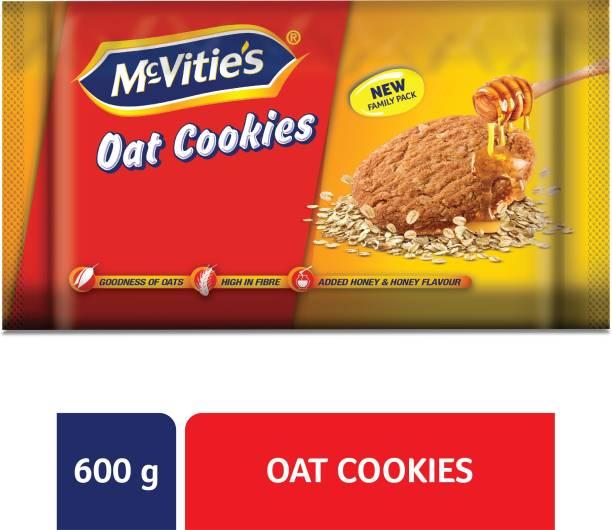 McVitie's Oat Cookies