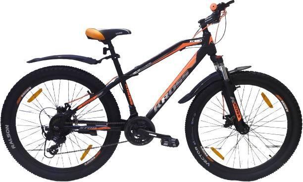 Kross Xceed 27.5T DD FS 21Speed Gear MTB Bike Bicycle Fr 27.5 T Mountain/Hardtail Cycle