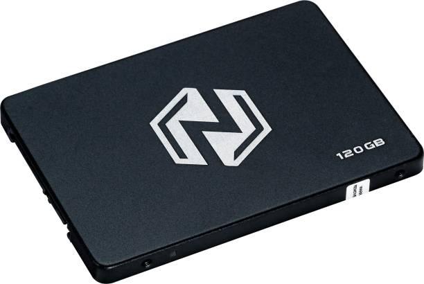 Nextron NFORCE 120 GB Laptop Internal Solid State Drive (NFORCE 120Gb TLC SSD)