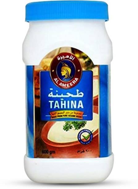 Al Ameera TAHINA PASTE   600 GM