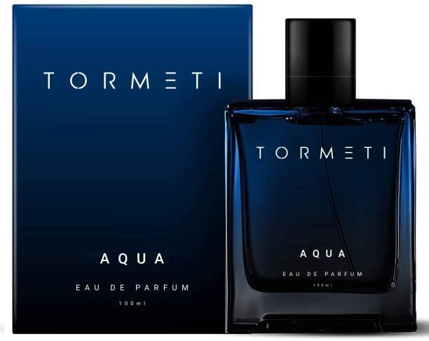 Tormeti Aqua Best Eau de Perfume Eau de Parfum  -  100 ml