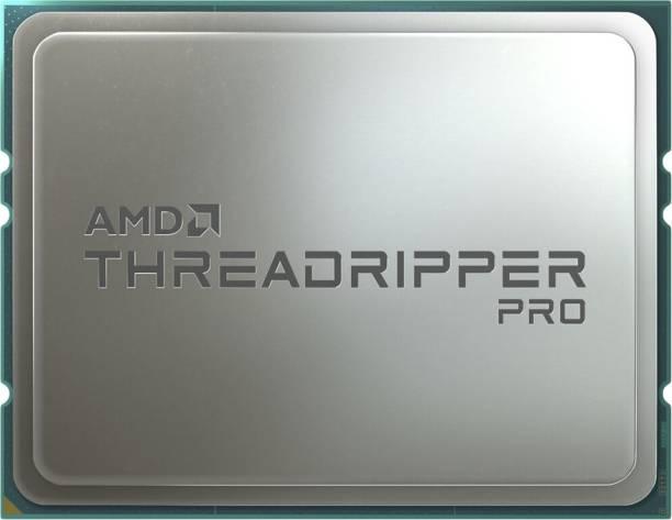 amd Ryzen Threadripper Pro 3975WX 3.5 GHz Upto 4.2 GHz sWRX8 Socket 32 Cores 64 Threads 16000 kB L2 128000 kB L3 Desktop Processor