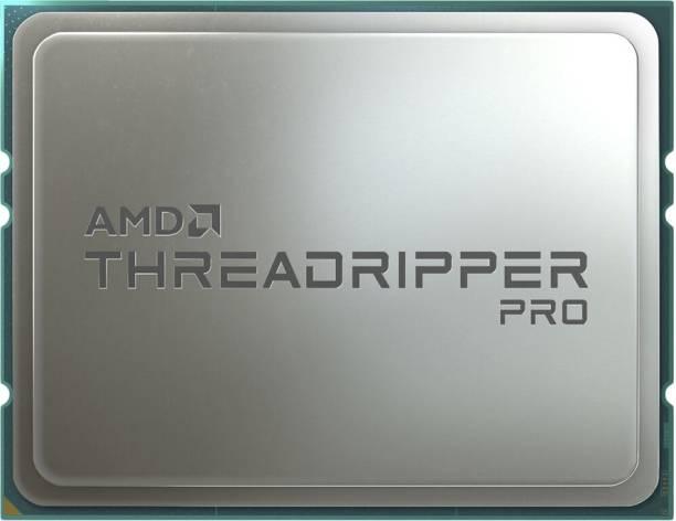 amd Ryzen Threadripper Pro 3955WX 3.9 GHz Upto 4.3 GHz sWRX8 Socket 16 Cores 32 Threads 8000 kB L2 64000 kB L3 Desktop Processor