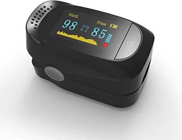 Dr Chaperon Fingertip Pulse Oximeter - SPO2 Pulse Oximeter Pulse Oximeter