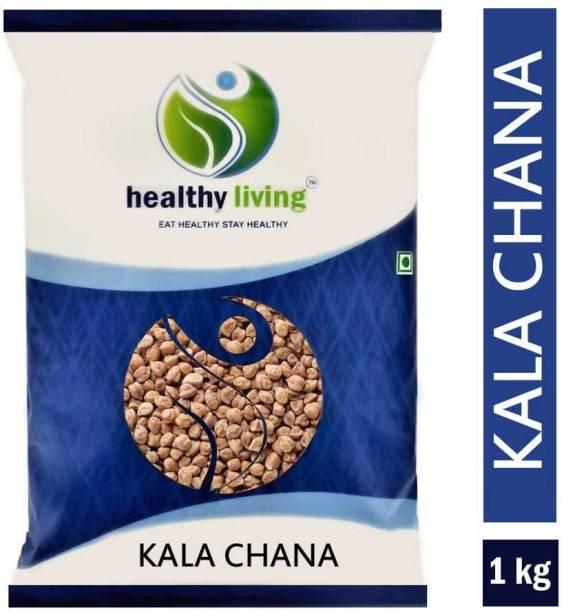 healthy living Brown Chana (Whole)