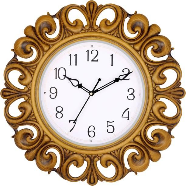 Art Amori Analog 38 cm X 38 cm Wall Clock