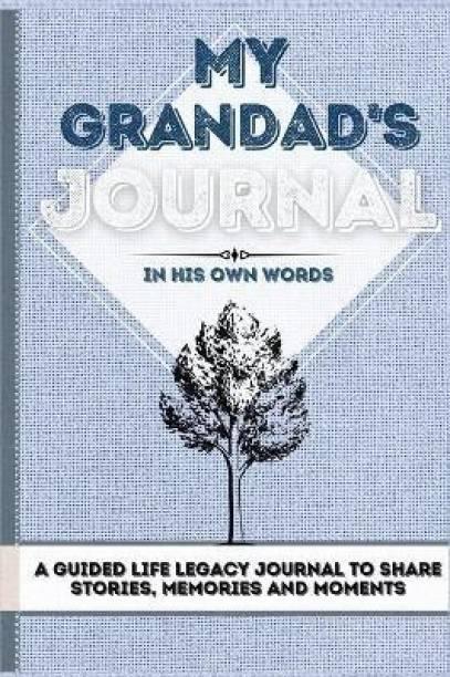 My Grandad's Journal