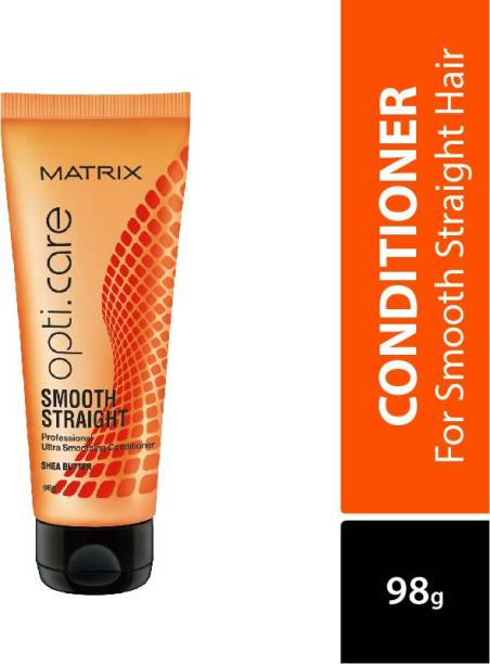 MATRIX Opti.care Smooth Straight Professional Ultra Smoothing Conditioner