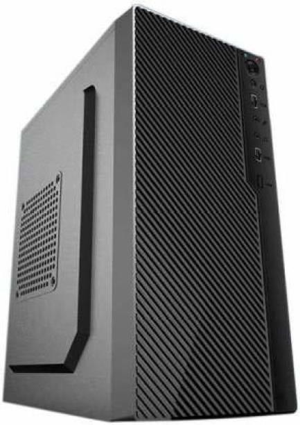 TECH- Assemblers Core 2 Duo (4 GB RAM/NVIDEA Graphics/320 GB Hard Disk/Windows 7 Ultimate/1 GB Graphics Memory) Mini Tower