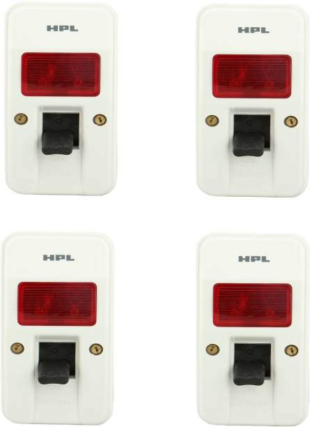 HPL 32 A Two Way Electrical Switch